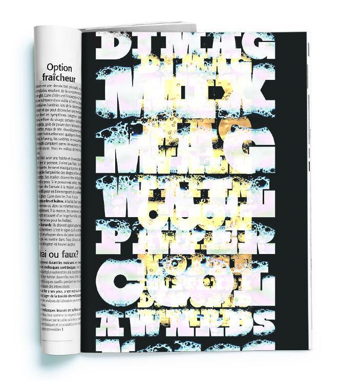 D-edge Cool Awards - Rodrigo Maltchique Braga