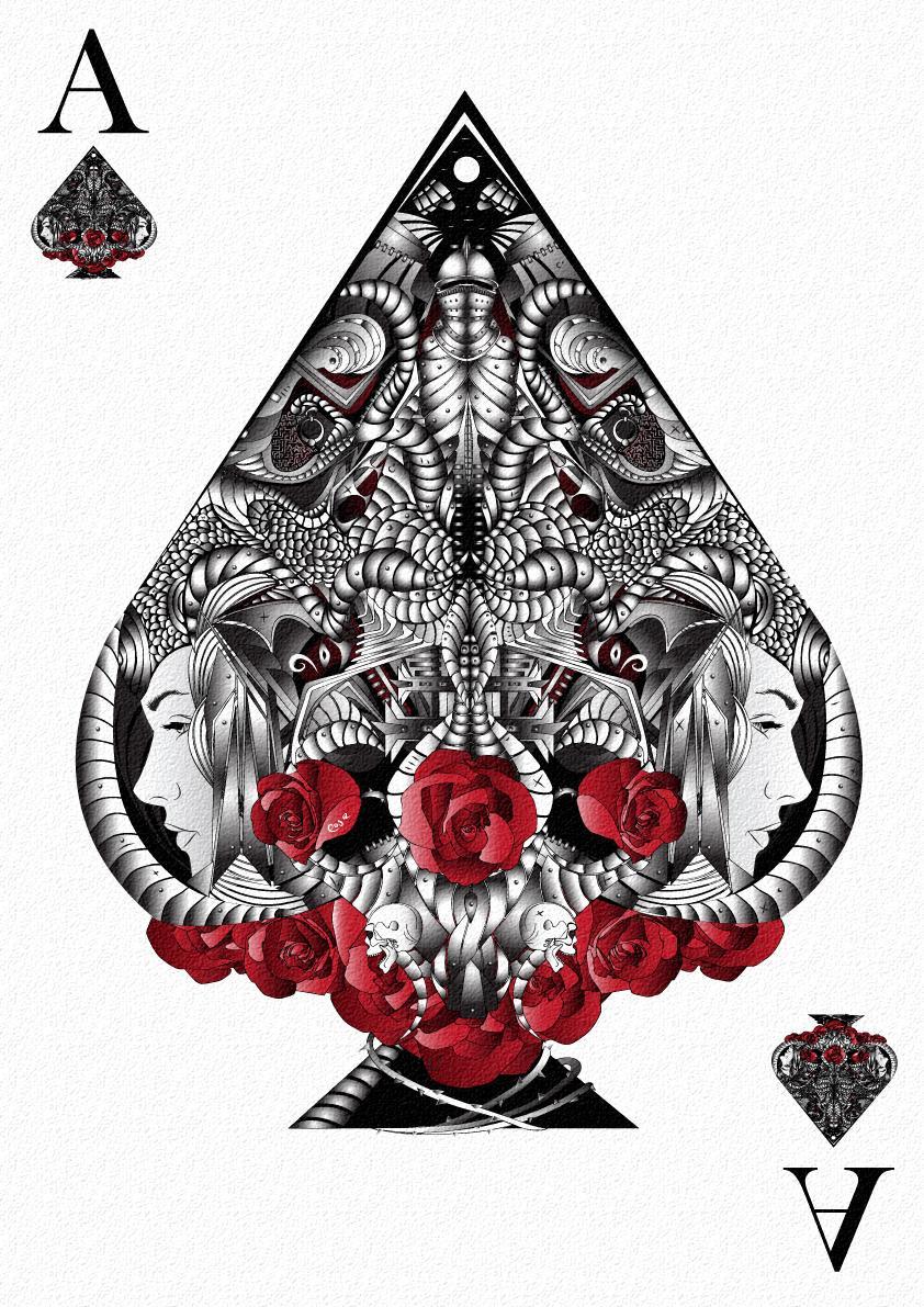 Daily Inspiration #1271   Abduzeedo   Graphic Design Inspiration and Photoshop Tutorials