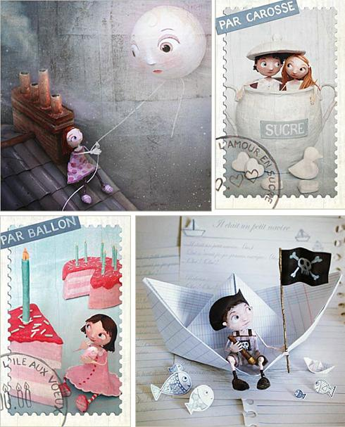 pearltrees • cecom • Déco & jolies choses • Happy Things for Kids