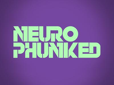 Neurophunked by Medoks