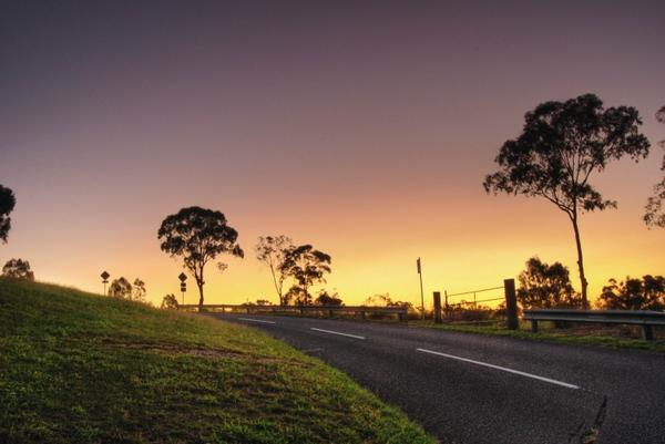 landscapes,sunset sunset landscapes nature roads 3000x2007 wallpaper – Sunsets Wallpapers – Free Desktop Wallpapers