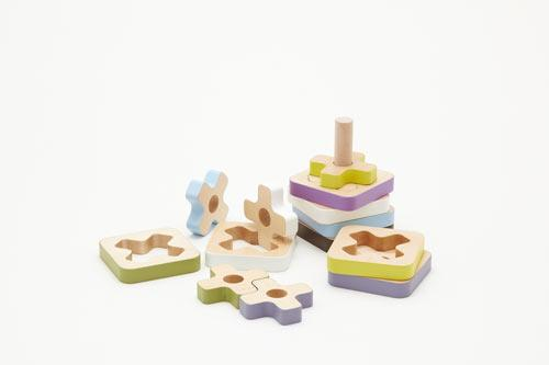 Buchi Brand Wooden Toys for Children - Design Milk