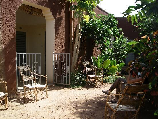 Photos of Chambres d'Hotes I Dansse, Mopti - Guest house Images - TripAdvisor