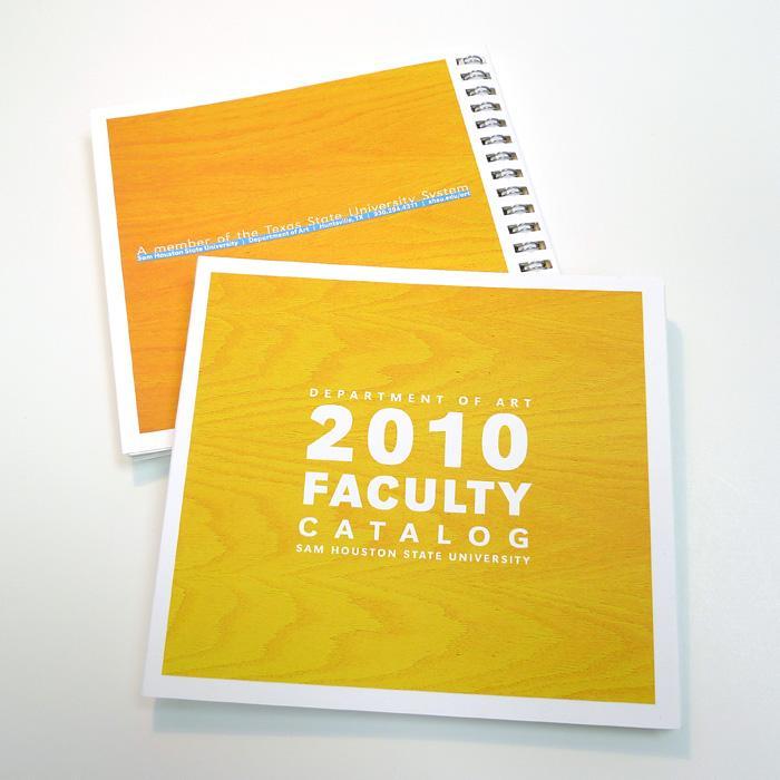 THE OFFICIAL OFFICE OF » shsu art faculty catalog