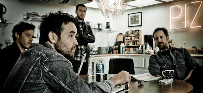 Fight or Flight, Album Terbaru Hoobastank