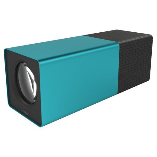 Lytro 8GB Light Field Camera - Electric Blue : Pro Compact Cameras - Future Shop