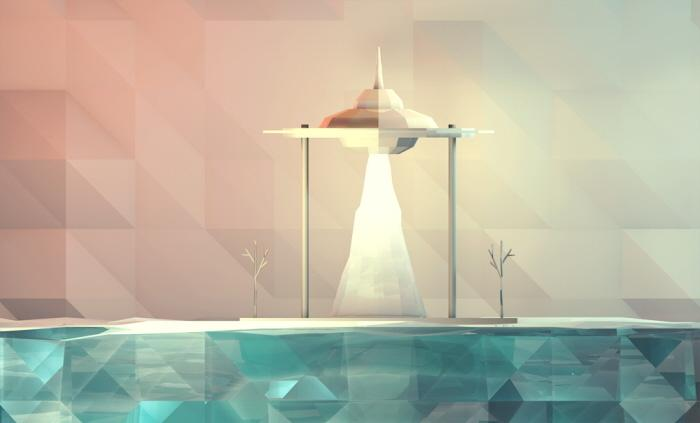Low-Poly [Non-Isometric] on the Adweek Talent Gallery