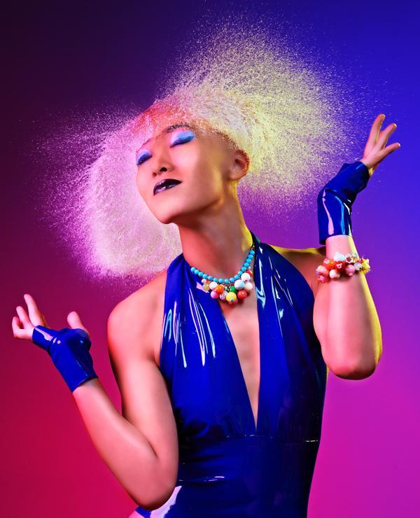 35 Stunning Examples of Makeup Art | inspirationfeed.com