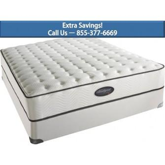 Simmons Beautyrest McDonough - Beautyrest Classic - Mattress Brands