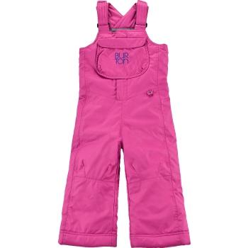 Burton Minishred Sweetart Bib Pants Girls - SportChek.ca