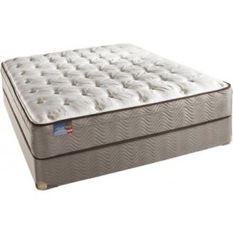 Simmons BeautySleep Admire Euro Top - All Mattresses - Mattresses