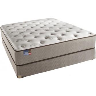 Simmons BeautySleep Cold Lake Plush - All Mattresses - Mattresses