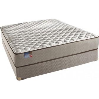 Simmons BeautySleep Cold Lake Firm - All Mattresses - Mattresses