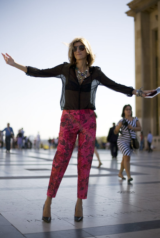 Sarah Rutson, Top of the World | Street Fashion | Street Peeper | Global Street Fashion and Street Style