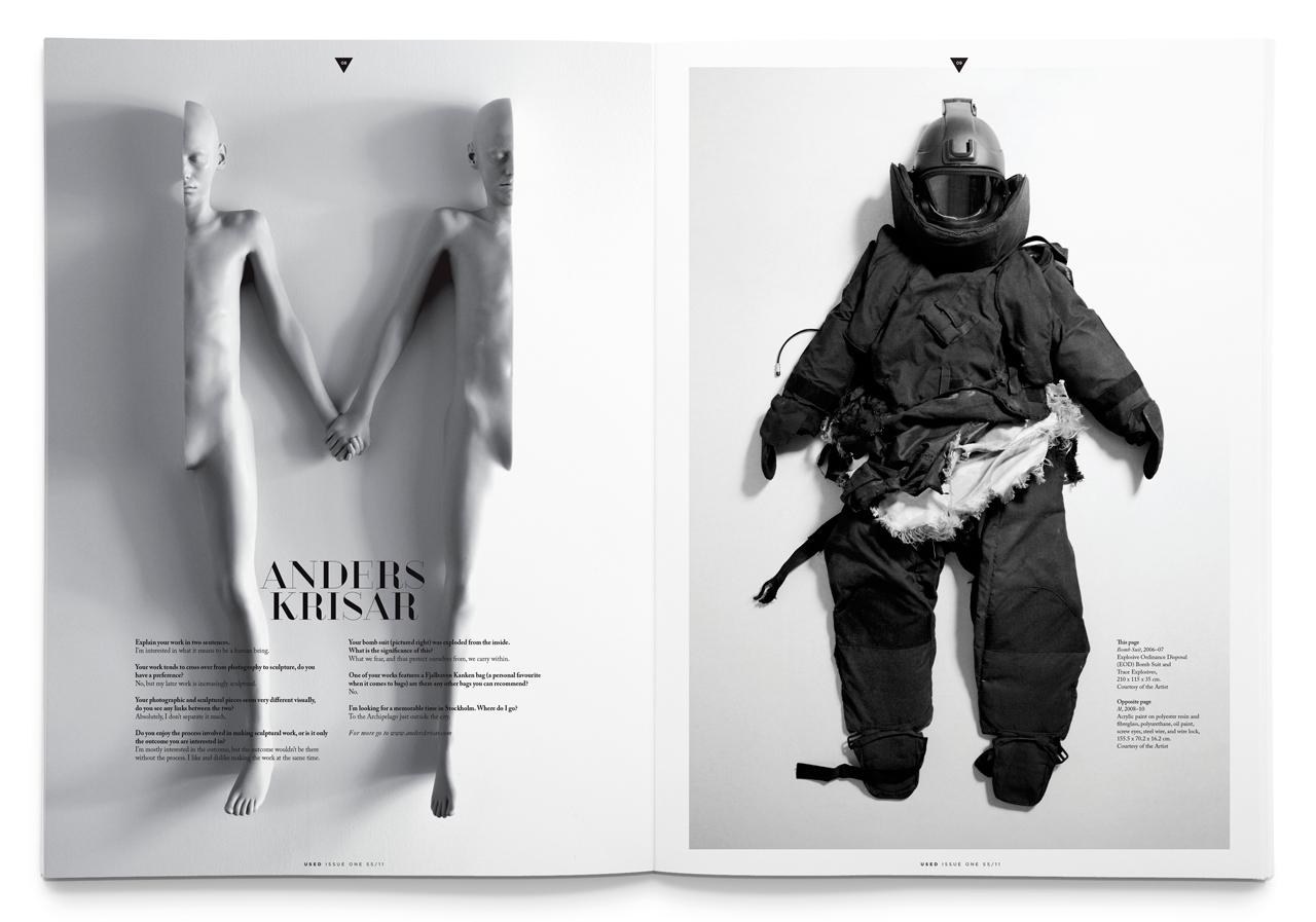 Magazine n ° 1 utilisée occasion | Magazine