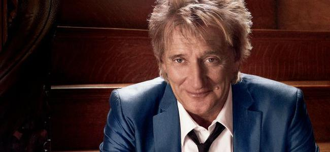 Rod Stewart, Legend Rock and Roll