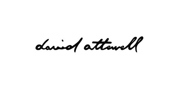 David Attewell Clothing on Branding Served