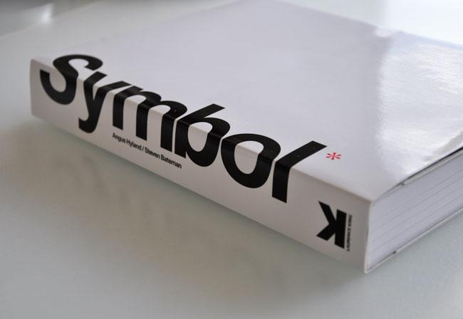 Book Suggestion: Symbol | Abduzeedo | Graphic Design Inspiration and Photoshop Tutorials
