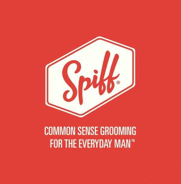 Spiff Branding & Identity by Oliver Lo | Abduzeedo | Graphic Design Inspiration and Photoshop Tutorials
