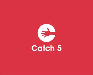 catch5 by Logomotive
