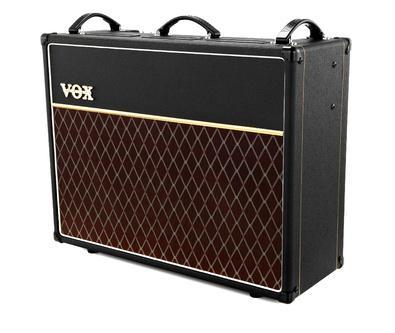Vox AC15 C2 - Thomann Nederlandse Cyberstore