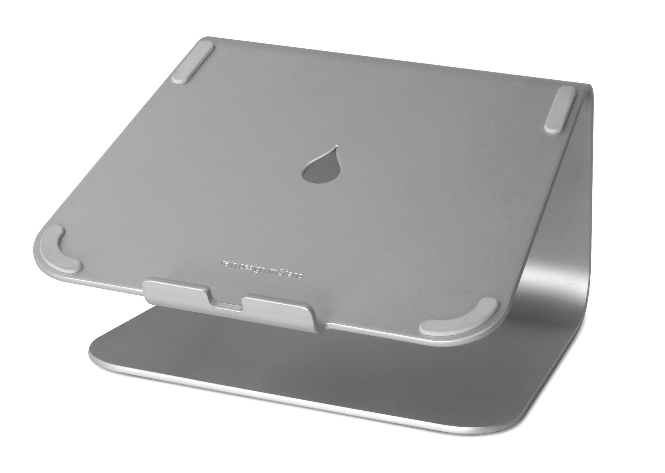 Rain Design mStand - Standaard voor MacBook Air en MacBook Pro | iCentre