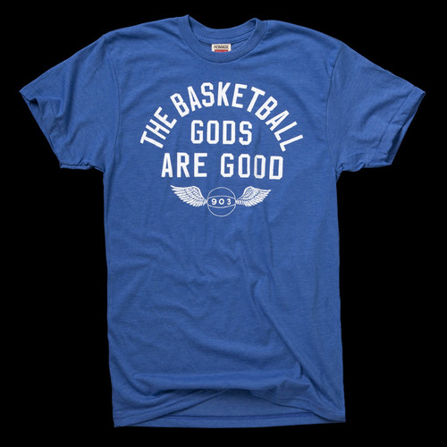 HOMAGE Coach K 903 Wins Basketball Gods History College T-Shirt - $28.00