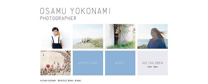 Pandabookmark | ???? » OSAMU YOKONAMI PHOTOGRAPHER