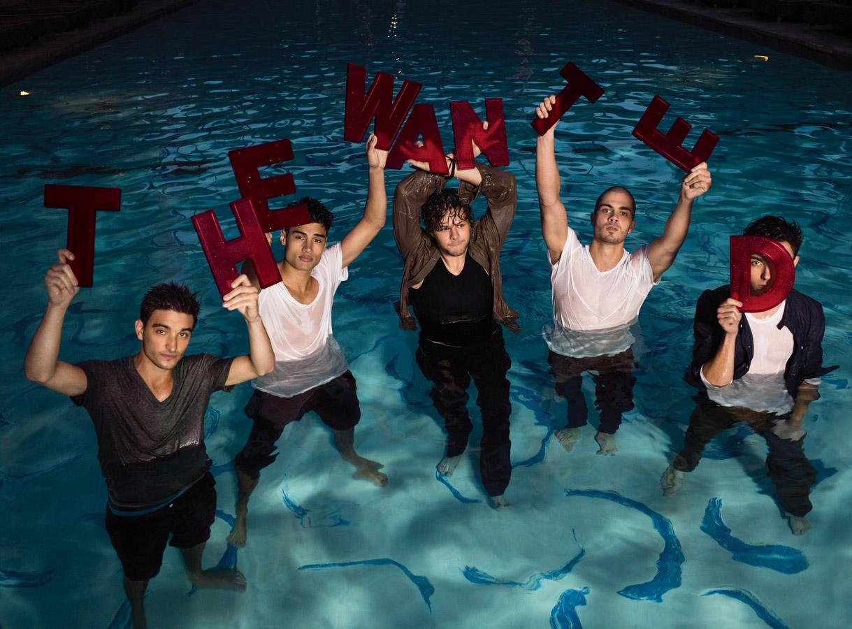 The Wanted 2013 Calendar :: the-wanted-calendar-2013-12-1351004832.jpg picture by thewantedsource - Photobucket
