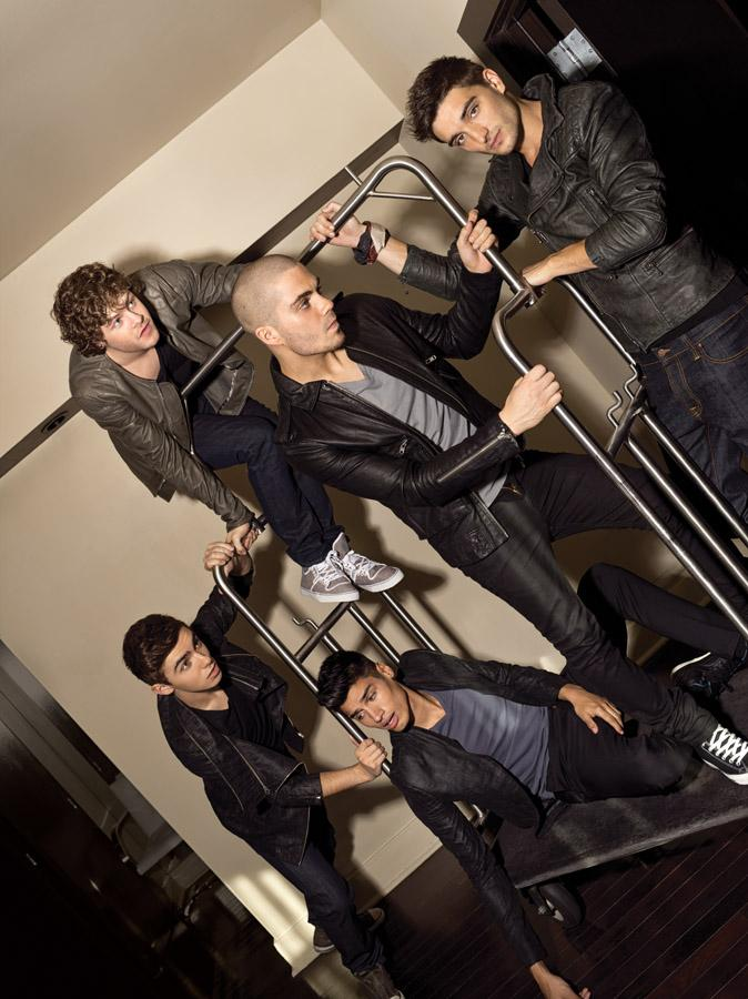 The Wanted 2013 Calendar :: the-wanted-calendar-2013-1-1351004831.jpg picture by thewantedsource - Photobucket