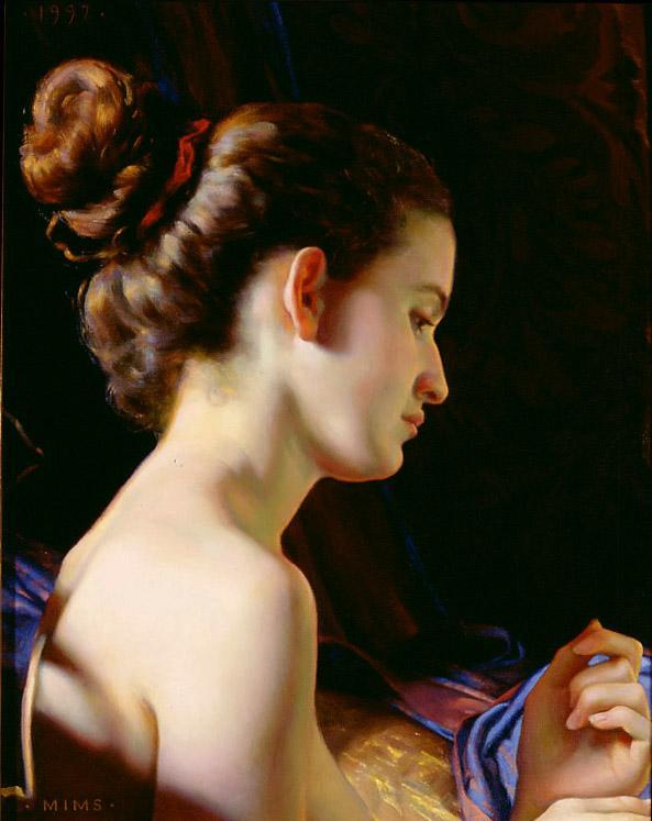 Catherine La Rose: D. Jeffrey MIMS