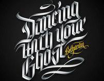 Jackson Alves – Graphic Design, Illustration, Typography, Calligraphy