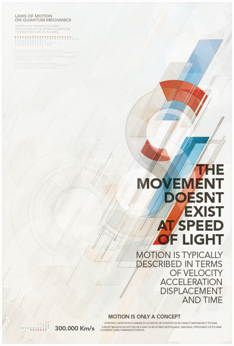 THE MOVEMENT DOESNT EXIST by ~Metric72