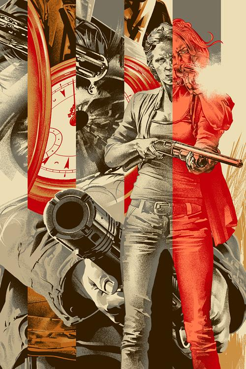 Looper : Martin Ansin, Illustrator | Illustration Portfolio