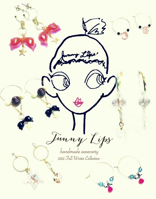 ?Amulet?vintage?lucky charm?accessory?Junny Lips