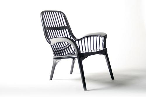 Fluid Chair by Jiwoong Jung - Design Milk