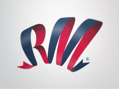 RM Logo by Fraser Davidson