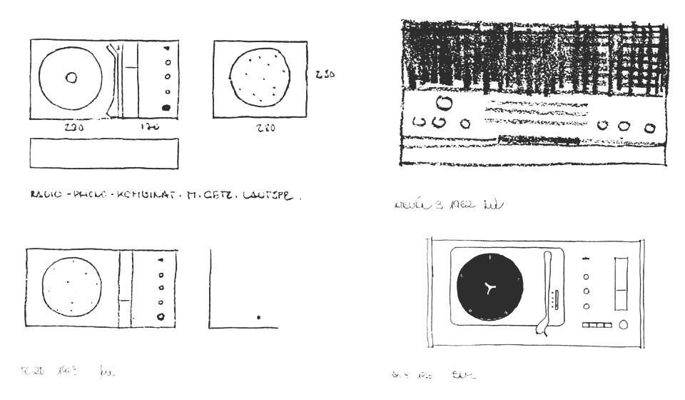 Alessandro Mendini interviews Dieter Rams - From the Archive - Domus