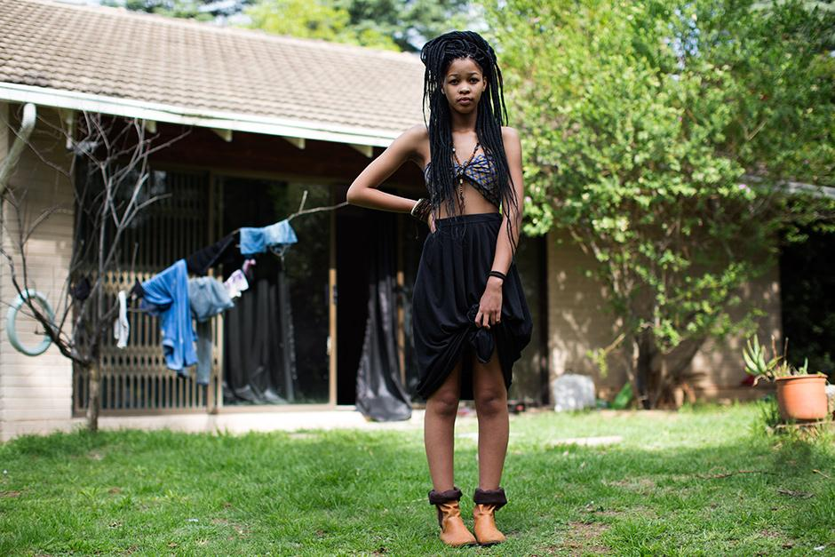 On the Street……Just off Katherine St., Johannesburg, SA « The Sartorialist