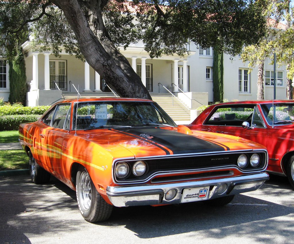 All sizes | Plymouth Road Runner - 1970 | Flickr - Photo Sharing!