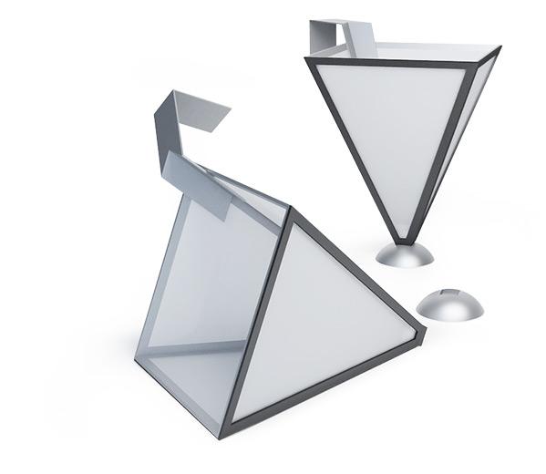 Дизайн кружки Магнетто