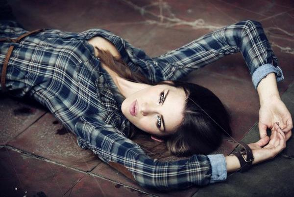 Tiffosi Denim Catalogs on Fashion Served