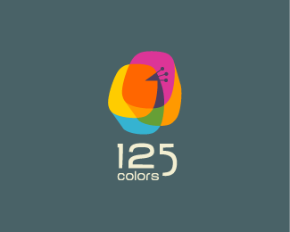125 Colors by Fogra