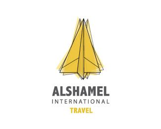 ALSHAMEL INTERNATIONAL by faleisa