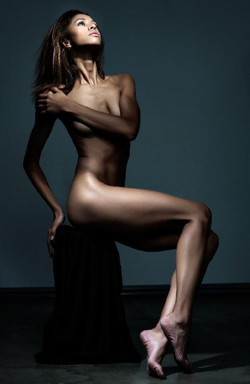 Steven Paul - Fashion Photographer - New York