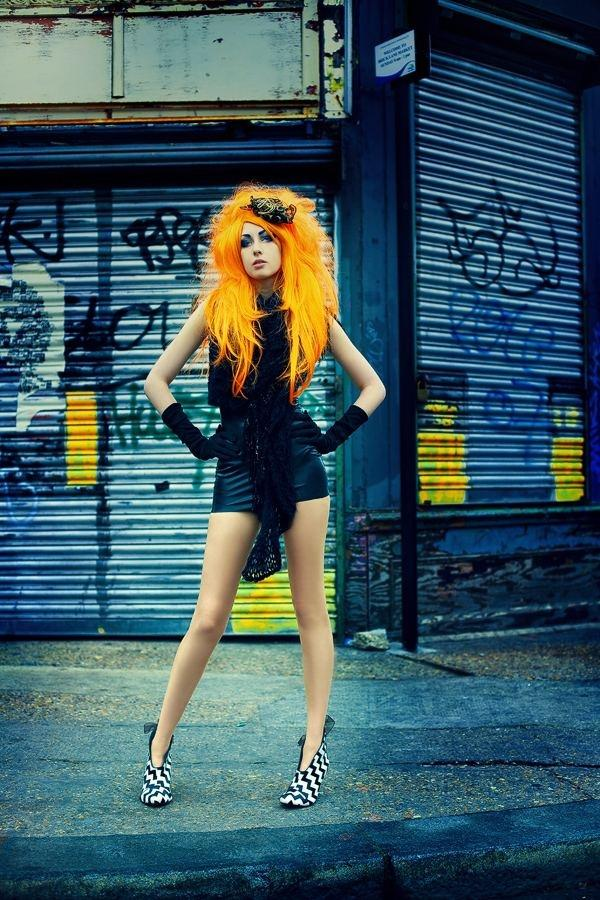 45 Stunning Fashion Photography for your Inspiration
