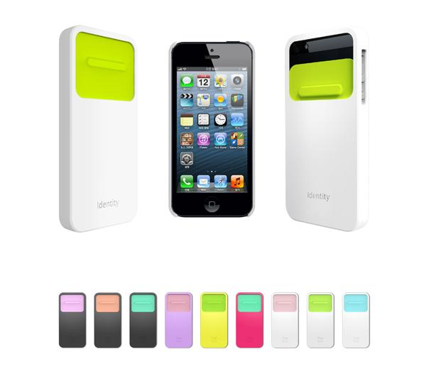 Identity - iPhone 5 Case by Ace Display » Yanko Design