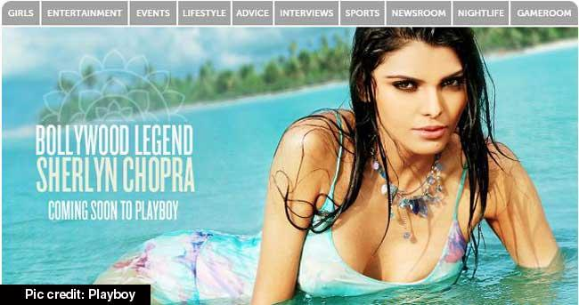 SEX GODDESS! After Playboy shoot, Sherlyn Chopra to do Kama Sutra in 3D - Hindustan Times