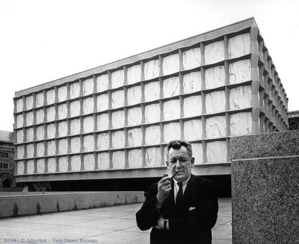 www.SOM.com | Gordon Bunshaft Interview