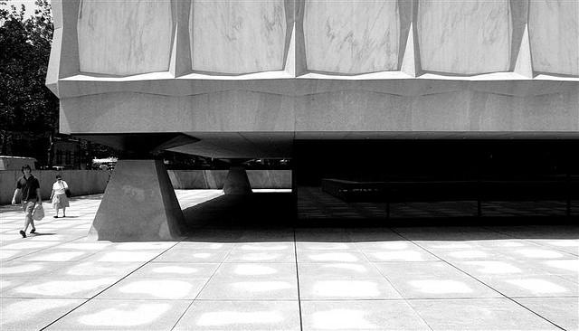 Beinecke Library. Arq. SOM III | Flickr – ?????